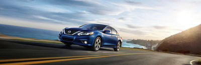 Drivers can view information about the features and specs of the 2018 Nissan Altima on the Kenosha Nissan website.