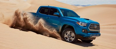 Drivers can find information on used models like the 2017 Toyota Tacoma of the Chevrolet Malibu when they visit the OkCarz website.