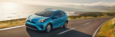 To learn more about the features and specs of the 2018 Toyota Prius c, drivers can visit the Royal South Toyota website.
