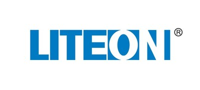LITE-ON logo (PRNewsfoto/LITE-ON Technology Corporation)