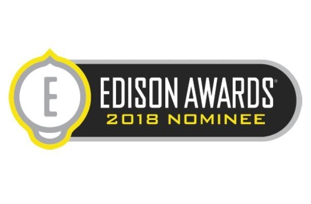 Beyond Limits is a 2018 nominee for the Edison Awards.