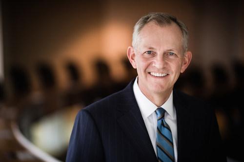 Jim Morris, Senior Client Engagement Director, Hirtle Callaghan