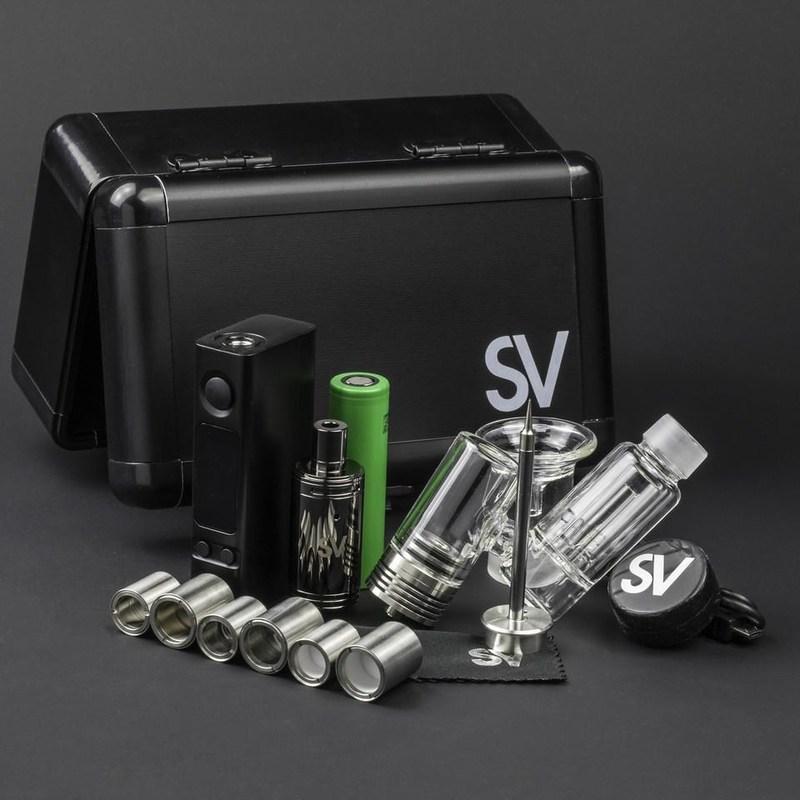 SOURCE nail XL Sig2 Kit Portable eRig