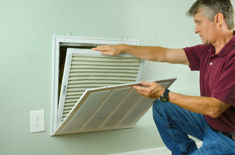 Why You Should Consider Having Your Home Filters Delivered