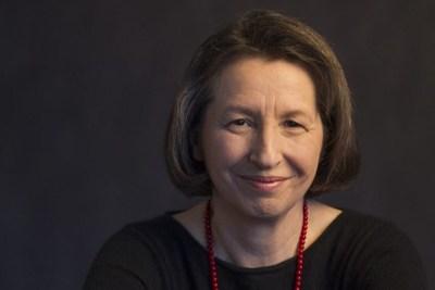 Léonie Couture nommée Membre de l'Ordre du Canada. Crédit : La Presse (Groupe CNW/La rue des Femmes)