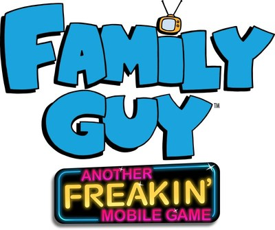 Family Guy:  Another Freakin' Mobile Game de Jam City
