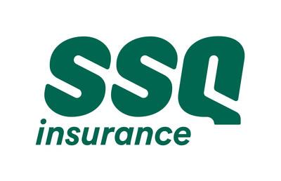 Logo: SSQ Insurance (CNW Group/SSQ FINANCIAL GROUP)