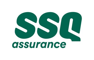 Logo : SSQ Assurance (Groupe CNW/SSQ GROUPE FINANCIER)