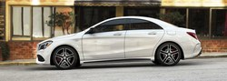 Alfano Motorcars of San Luis Obispo offers Certified Pre-Owned Mercedes-Benz models