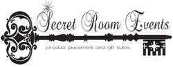 SECRET ROOM EVENTS A PRODUCT PLACEMENT COMPANY