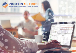 Protein Metrics Inc. Announces Fourth Year of Record Growth