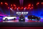 GAC Motor officially released GM8 MPV to cover the mid-to high-end sedan, SUV and MPV markets