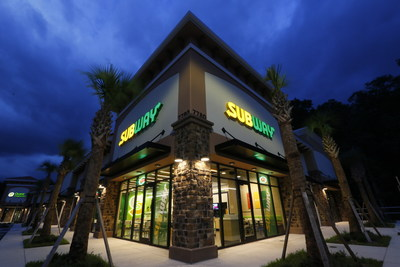 Beginning Jan. 1, Subway® customers nationwide can enjoy five favorite Footlong sandwiches for just $4.99, or any of eight Fresh Fit™ six-inch subs with 400 calories or less.