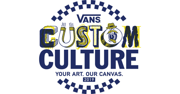 e7ce6993da Vans Selects Semi-Finalists In  Custom Culture  Art Competition - Vote For  Your Favorite Now!