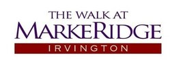 Westchester townhomes at The Walk at MarkeRidge