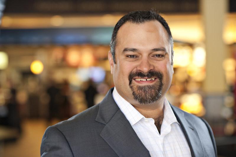 Al Rosabal, CEO of Galvanize