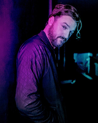 Solomun, 2018 Wynn Nightlife resident