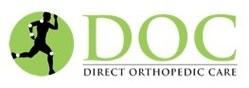 PACIFIC ORTHOPAEDICS & SPORTS MEDICINE JOINS FORCES WITH DIRECT ORTHOPEDIC CARE TO OPEN IMMEDIATE ACCESS ORTHOPEDIC-ONLY CLINIC IN ENCINITAS