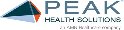 Peak Health Solutions, an AMN Healthcare company