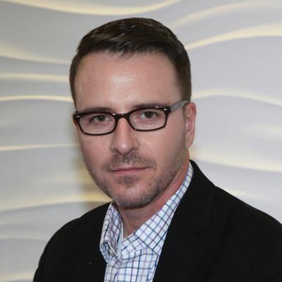 Cendyn Chief Sales + Marketing Officer Tim Sullivan