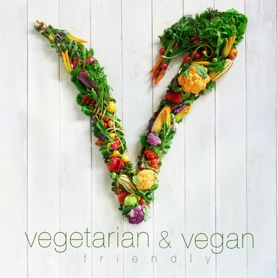 Tim Turner Studios in Chicago, IL shot all of the photography for the Vegetarian & Vegan promotion's marketing materials