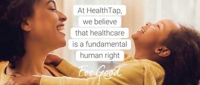 HealthTap For Good