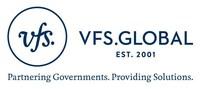 VFS Global Logo (PRNewsfoto/VFS Global)