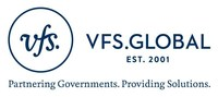VFS Global Logo (PRNewsfoto/VFS Global)