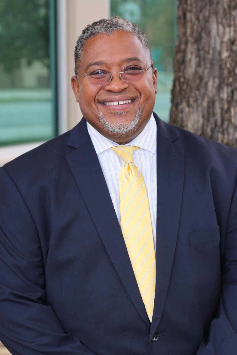 Douglas Jackson, new executive director of provider relations of Acuity Hospital of South Texas.