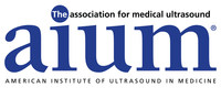 (PRNewsfoto/American Institute of Ultrasoun)