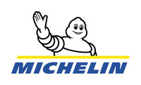 Michelin Logo (PRNewsfoto/Michelin North America)