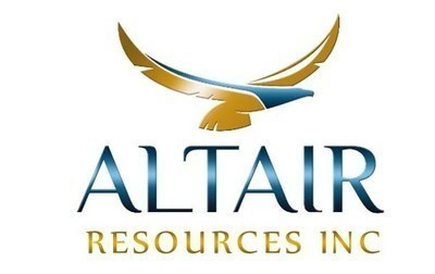 Altair Resources (CNW Group/Altair Resources)