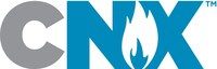 CNX Resources Corporation logo (PRNewsfoto/CNX Resources Corporation,CNX...)