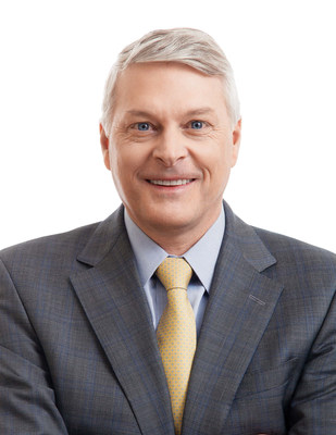Bruce McDonald, chairman and CEO for Adient