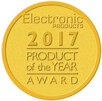 Tektronix 5 Series MSO Named Product of the Year by Electronic Products Magazine