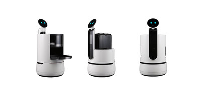 Following the introduction of its commercial robots in 2017, LG Electronics (LG) continues to push the envelope with the unveiling of three new work robots at CES® 2018, which opens Jan. 9 in Las Vegas.