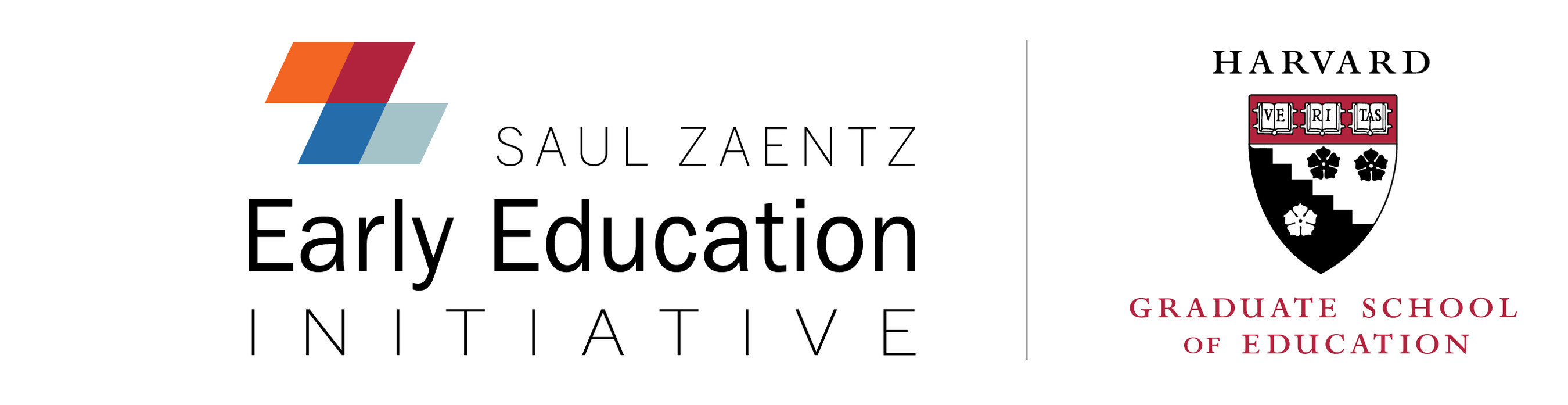 Saul Zaentz Early Education Initiative at the Harvard Graduate School of Education (HGSE) (PRNewsfoto/Saul Zaentz Early Education Ini)