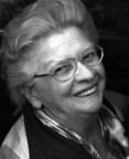 La pianiste et professeure de chant Janine Lachance s'éteint à 85 ans (Groupe CNW/Christine Dessaints)