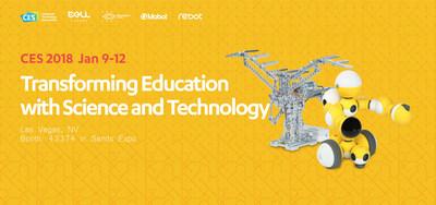 Bellrobot Launches Mabot, an Interactive Robotics Learning Kit for Children