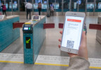 Klook launches Mobile Pass for Airport Express Train to drive Smart Tourism in Hong Kong