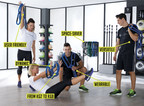 Reaxing Presents Reax Chain, the First Dynamically and Unpredictable Weight for Fitness Training