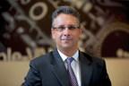 Mr. Vikram Pawah, President, BMW Group India (PRNewsfoto/BMW India Private Limited)
