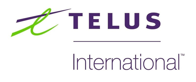 (PRNewsfoto/TELUS International)