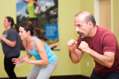 The Capital Blue Health and Wellness Centers offer a variety of fitness classes for all ages and skill levels.