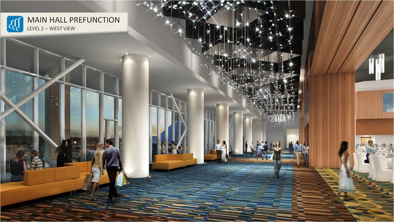 memphis convention center to undergo 175 million. Black Bedroom Furniture Sets. Home Design Ideas