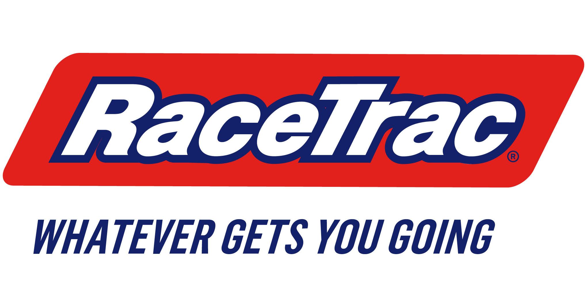 Racetrac deals