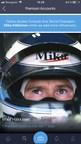 Mika Häkkinen, Double Formula One World Champion, Introduces New iNZDR Premium Social Media App