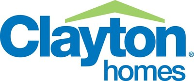 Clayton Homes Logo (PRNewsfoto/Clayton Homes)