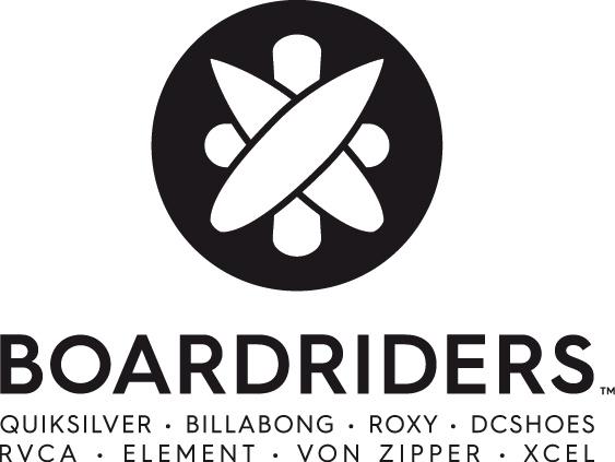 Boardriders, Inc. (PRNewsfoto/Boardriders, Inc.)