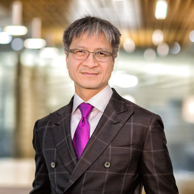 Xilinx today announced that Victor Peng will be taking over as the fourth CEO in the company's history.